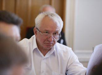 Олексій Кучеренко: Конкурентний ринок і продаж на біржі – це ті механізми, які допоможуть ціні на газ знизитися