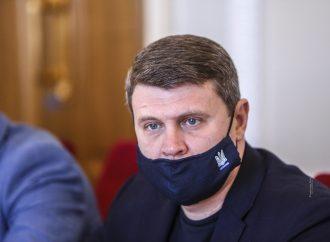 Вадим Івченко: «Батьківщина» продовжуватиме збір підписів для проведення референдуму по ринку землі