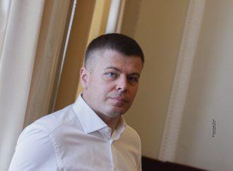 Андрій Пузійчук: Новий голова НБУ повинен розвивати реальний сектор економіки, створюючи відповідні умови для банків