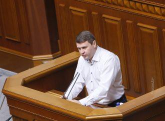 Вадим Івченко: «Батьківщина» відстоюватиме скасування введення ринку землі