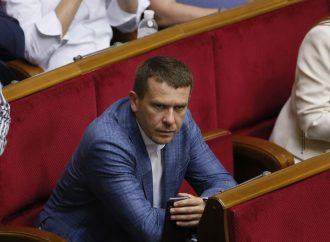 Іван Крулько: Питання продажу землі має вирішуватись тільки на референдумі