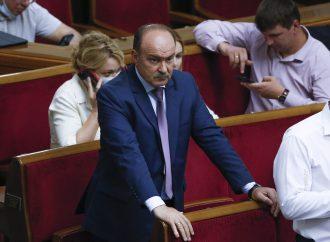 Михайло Цимбалюк: Медик – більше, ніж професія, це справді покликання та місія