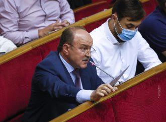 Михайло Цимбалюк: «Нафтогаз» спекулює цінами на ринку газу і продає українцям блакитне паливо у декілька разів дорожче