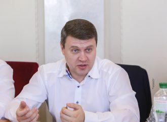 Вадим Івченко: Потрібно якнайшвидше розгорнути оперативний штаб для ліквідації наслідків стихії в Західній Україні