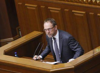 Сергій Власенко:Потрібнастратегія повернення Україні окупованих територій, а не одноразові піар-акції