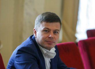 АндрійПузійчук: Причини лісових пожеж потрібно розслідувати, аби уникнути повторення екологічного лиха