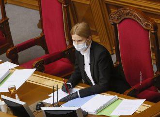 Олена Кондратюк: Відкриття кордонів країн ЄС для українців багато в чому залежить від заходів українського уряду