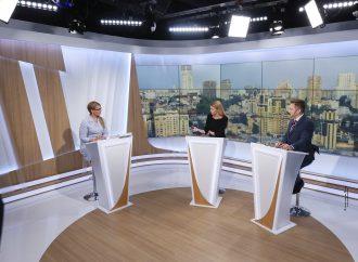 Юлія Тимошенко – гість ефіру на телеканалі «Україна 24», 24.06.2020