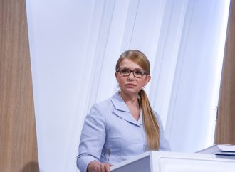 Бути з людьми, – Юлія Тимошенко закликала уряд та парламент діяти разом для якнайшвидшого подолання наслідків повеней