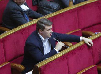 Вадим Івченко: Потрібновирішити питанняпідвищення заробітних плат працівникам музеїв та бібліотек