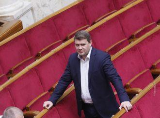 Вадим Івченко: Замість реалізації необхідних країні реформ, влада веде наступ на профспілки
