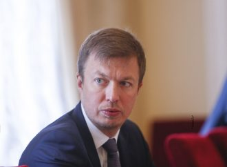 Андрій Ніколаєнко: Маємо зробити Україну привабливою для підприємницької діяльності