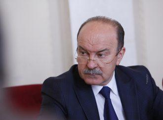 Михайло Цимбалюк: Україна потребує якісного та налагодженого функціонування будинків для осіб поважного віку