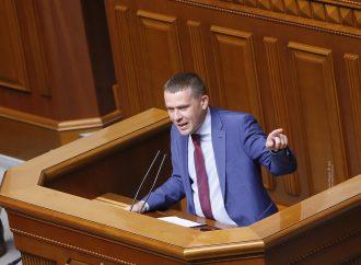 Іван Крулько: ПДЧ має стати наступним потужним кроком для посилення України