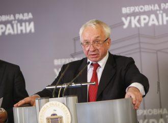 ОлексійКучеренко: «Батьківщина» наведе порядок у комунальній сфері