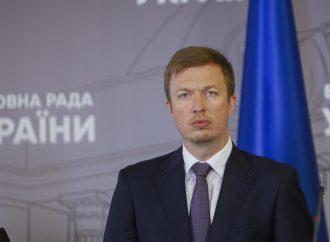 Андрій Ніколаєнко: «Батьківщина» не дозволить корупціонерам довести до банкрутства атомну енергетику України