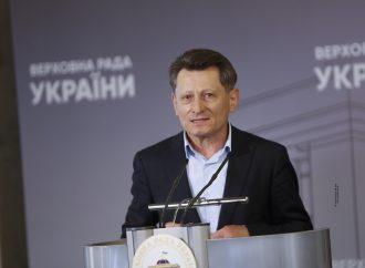 Михайло Волинець: Парламентська ТСК буле розслідувати причини катастрофічної кризи в енергетиці