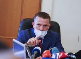 ІванКрулько: Перші результати роботи ТСК – викриття сенсаційних фактів корупції