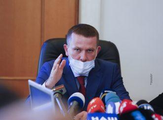 Іван Крулько: Влада має дати чіткі відповіді на питання щодо тарифів на газ