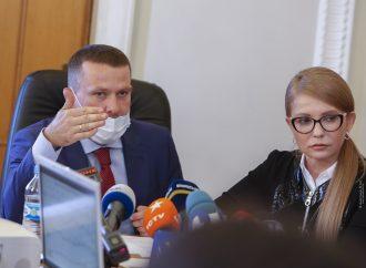 ІванКрулько: Перші результати роботи ТСК виявили сенсаційні факти корупції