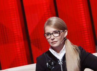 Юлія Тимошенко: Влада має захищати інтереси українців, а не іноземних кредиторів