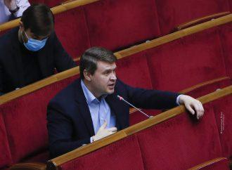 Вадим Івченко: Ухвалення закону про ігровий бізнес свідчить про зневажливе ставлення влади до людей
