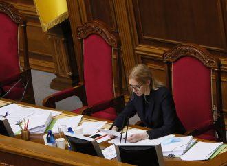 Олена Кондратюк: Парламент ухвалив пакетзаконопроєктів, спрямованих на підтримку бізнесу в часи карантину і напередодні можливоголокдауну