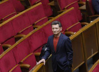 Михайло Волинець: Мусимо подбати про енергетичну безпеку України