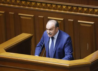 Михайло Цимбалюк: Законопроєкт про гральний бізнес – лобістський