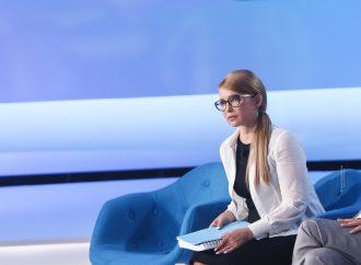 Юлія Тимошенко – гість ефіру «Свобода слова Савіка Шустера», 03.07.2020