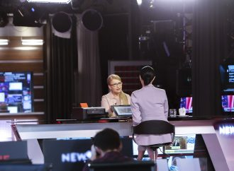 Юлія Тимошенко – гість ефіру на телеканалі NewsOne, 09.07.2020