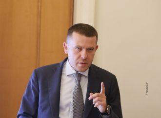 ІванКрулько: В Україні «миється» понад 9 мільярдів гривень у рік на схемі із неповернення валютноївиручкипри експорті