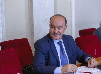 Михайло Цимбалюк: 30 років українському парламентаризму