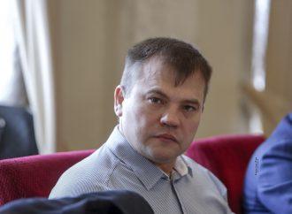 ОлегМейдич: Рік діяльності минув у плідній та напруженій праці