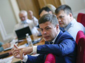 АндрійПузійчук: Скасування обмежень зарплат чиновників буде складно пояснити українцям