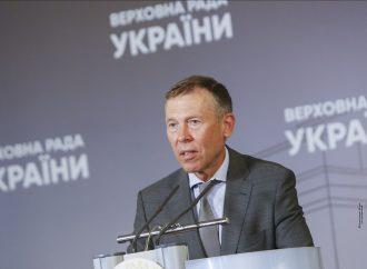 Сергій Соболєв: Непоправні наслідки ухвалення закону про гральний бізнес залишаться на совісті депутатів, які його підтримали