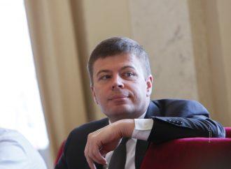 АндрійПузійчук: Проголошення Декларації про державний суверенітет – поворотний пункт в історії нашої держави