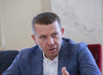 ІванКрулько: Наглядові ради не повинні мати функцій, що підміняють собою функції держави