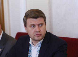 Вадим Івченко: Правильна аграрна політика – це партнерство держави та сільгосптоваровиробника