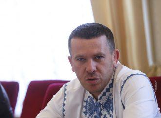 ІванКрулько: «Батьківщина» підтримала зміни до Виборчого кодексу