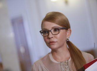 Юлія Тимошенко: «Батьківщина» готує подання до Конституційного суду щодо скасування підписаного президентом закону про гральний бізнес