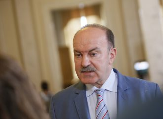 Михайло Цимбалюк: Нинішня влада втрачає вертикаль керівництва у державі