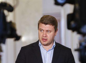 Вадим Івченко: Рішення щодо скорочення районів було прийнято з порушеннями Регламенту Верховної Ради та Конституції України