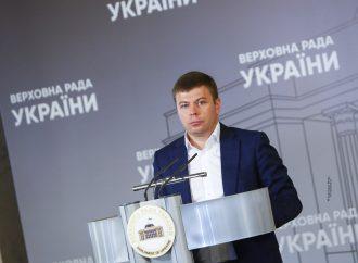 АндрійПузійчук: Постанова про ліквідацію районів є антиконституційною та прийнята з порушенням регламенту ВРУ
