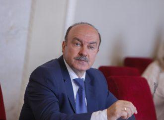 Михайло Цимбалюк: Вибори за новими правилами прозоріші, але з нюансами