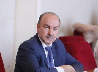Михайло Цимбалюк: «Батьківщина» – партія з політичним досвідом і конкретними справами