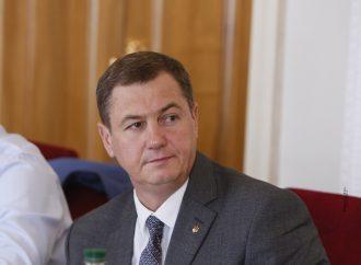 Сергій Євтушок: Україні потрібні фахові управлінці, які думають про країну, її імідж і розвиток