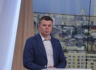 АндрійПузійчук: «Батьківщина» має чітке розуміння і конкретний план дій у стратегії розвитку держави