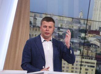 АндрійПузійчук: Услід за підвищенням зарплат влада одразу виставила людям підвищені рахунки на газ