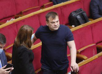 Олег Мейдич: Перехід на альтернативні види палива сприятиме залученню інвесторів в Україну